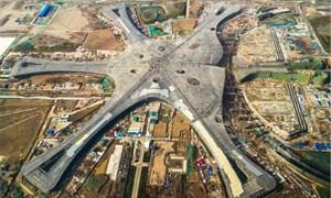 [Video] Hé lộ quy mô sân bay quốc tế mới ở Bắc Kinh