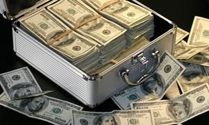 USD nguy cơ bị soán ngôi