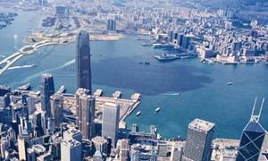 Vượt New York, Hồng Kông trở thành nơi có nhiều người siêu giàu nhất