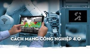Cách mạng Công nghiệp 4.0, lực lượng lao động trẻ lại là thách thức của Việt Nam