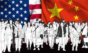 Những công ty Mỹ nháo nhào lo tìm đường thoát thân trong cuộc chiến thương mại Mỹ - Trung