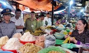 Bị phạt đến 200 triệu đồng nếu vi phạm an toàn vệ sinh thực phẩm