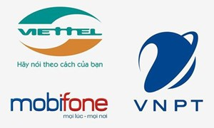 Nhà mạng đề xuất được tham gia vào lĩnh vực thanh toán điện tử