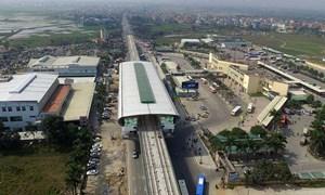 [Video] Tình hình tuyến metro số 3 Hà Nội sau 8 năm khởi công