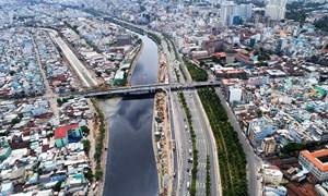 [Video] Ba cây cầu huyết mạch ở Sài Gòn được mở rộng