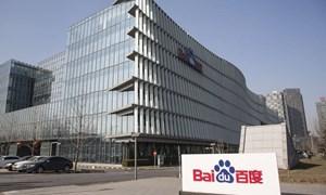 """[Video] Bên trong trụ sở """"ngập"""" công nghệ cao của gã khổng lồ Baidu"""
