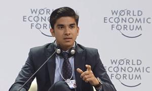 [Video] Bộ trưởng 26 tuổi hai lần từ chối học bổng Oxford của Malaysia