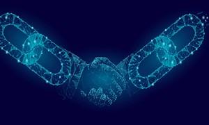 Lãnh đạo và xu thế blockchain