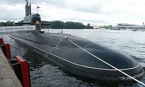 """Trung Quốc nâng cấp tàu ngầm Kilo theo cách khiến Nga """"cũng phải ngước nhìn"""""""
