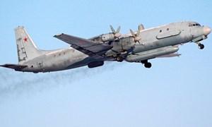 [Video] Nga công bố video 3D quá trình Il-20 bị bắn rơi ở Syria