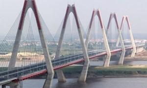 [Infographic] Những công trình giao thông mang đậm dấu ấn Nhật Bản ở Việt Nam