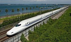[Infographics] Hai giai đoạn dự kiến đầu tư của đường sắt tốc độ cao