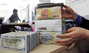 Hàng loạt ngân hàng ráo riết thanh lý nợ xấu