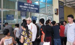 Hà Nội: Kiên quyết thu nợ bảo hiểm