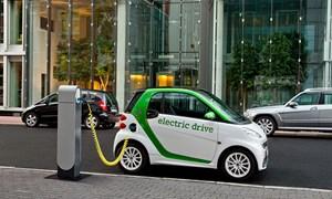 [Infographic] Năm 2050: Ô tô điện trên toàn cầu sẽ cán mốc 1 tỷ chiếc