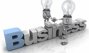 [Infographic] Tháng 09/2018, số vốn đăng ký của doanh nghiệp đạt 84.783 tỷ đồng, giảm 21,2%