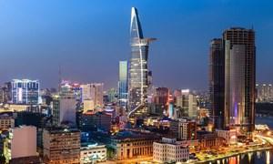 """Địa ốc TP. Hồ Chí Minh sụt giảm nhưng khó có """"bong bóng"""""""