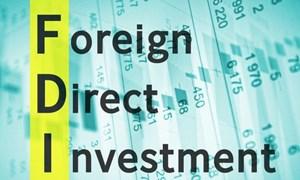 Định hướng nào cho thu hút FDI trong kỷ nguyên mới?