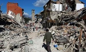 [Video] Nguyên nhân sóng thần do động đất ở Indonesia mạnh bất ngờ