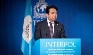 [Video] Diễn biến vụ Chủ tịch Interpol bị bắt tại Trung Quốc