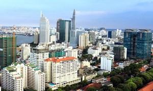TP. Hồ Chí Minh: Nhu cầu thuê mặt bằng, giá thuê tiếp tục tăng