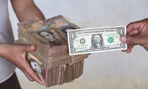 IMF: Lạm phát Venezuela sẽ lên 10 triệu phần trăm vào 2019