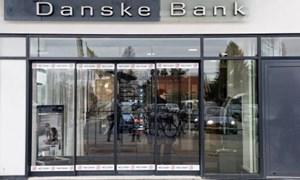Nhiều ngân hàng lớn tại châu Âu vướng vào vòng lao lý