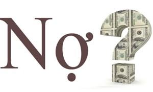 """[Infographic] 9 """"bước"""" đòi nợ hiệu quả, đúng pháp luật"""