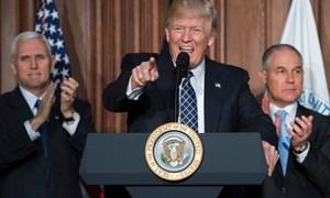 Chiến thuật mới có giúp Mỹ chiến thắng trong các đàm phán thương mại sau này?