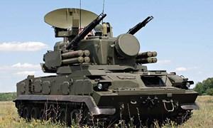 Sức mạnh hệ thống phòng không uy lực bậc nhất của quân đội Nga
