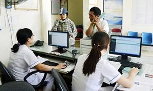 Ứng dụng công nghệ thông tin trong quản lý sức khỏe: Giải pháp tiện ích, hiệu quả