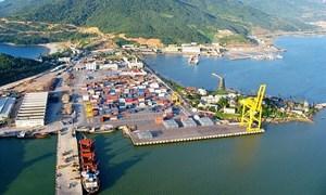 [Infographic] Các khu kinh tế ven biển đóng góp quan trọng vào tăng trưởng kinh tế