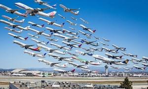 [Video] Những chuyến bay dài nhất trên thế giới