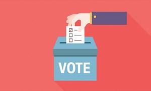 [Infographic] Quy trình lấy phiếu tín nhiệm tại Quốc hội