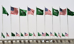 [Video] Loạt vũ khí 110 tỷ USD khiến Mỹ khó trừng phạt Arab Saudi