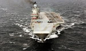 Những tàu chiến đáng gờm nhất của Hải quân Nga