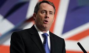 Nước Anh vẫn bày tỏ ý muốn tham gia thỏa thuận CPTPP
