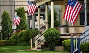[Video] Với số tiền 750.000 USD, mua được nhà thế nào ở Mỹ?