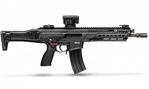 Mổ xẻ sức mạnh súng trường tấn công HK433 của Đức