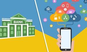Xu hướng hợp tác giữa các ngân hàng và công ty công nghệ tài chính tại Việt Nam