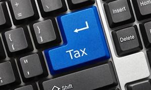 Tổng cục Thuế dẫn đầu ngành Tài chính về mức độ sẵn sàng ứng dụng công nghệ thông tin