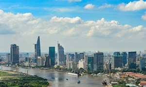 [Infographic] Vai trò của các nền kinh tế APEC đối với Việt Nam