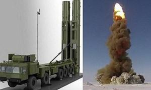 """Nga chế tên lửa siêu vượt âm """"làm mục tiêu cho S-500"""" và sự thật không ngờ phía sau"""