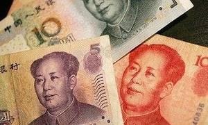 Thị trường tiền tệ Trung Quốc đã ổn định trở lại