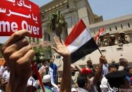 Ai lũng đoạn kinh tế Ai Cập?