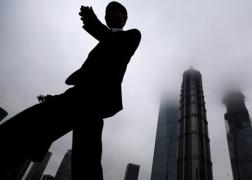 Trung Quốc: Các quỹ tháo chạy khỏi ngân hàng