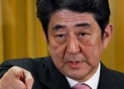 """Abenomics, """"canh bạc"""" không chỉ của nước Nhật"""