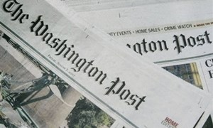 Tỷ phú Amazon thâu tóm Washington Post