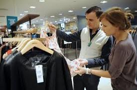 IMF: Kinh tế Pháp đang phục hồi