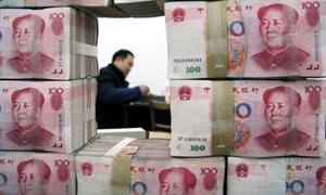 Bão tài chính có xảy ra ở Trung Quốc?